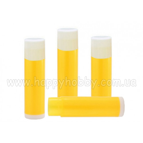 Lip-Balm-tubes-yellow-5ml-50000